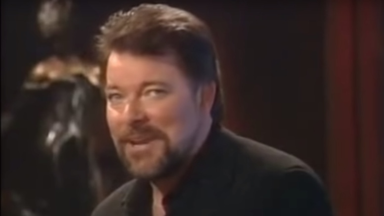 Watch: Frakes Goes Viral, TNG Gets Lawyered, And Lots Of 'Star Trek: Discovery' Behind-The-Scenes